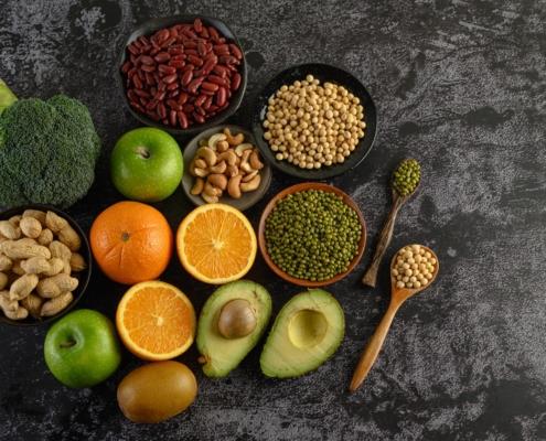 Superfoods-φρουτεμπορική